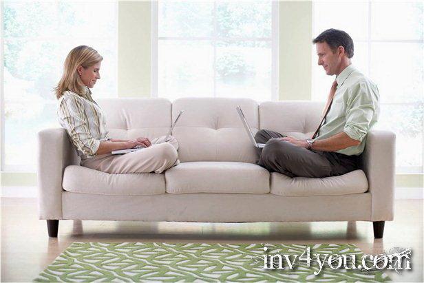 Как вести себя с мужчиной после расставания