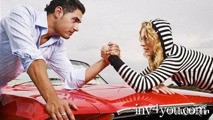 опасности как довести до развода мужа парил