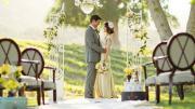 Свадьба в деревенском стиле фото