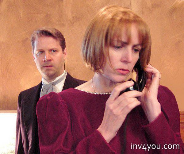 4 способа заставить женатого мужчину ревновать