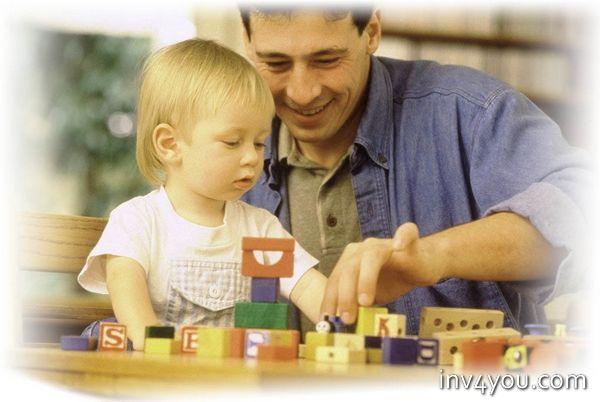 Домашний досуг с ребенком, подругой и наедине с собой