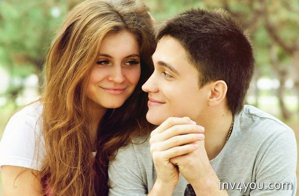 Как добиться любви и внимания понравившегося человека