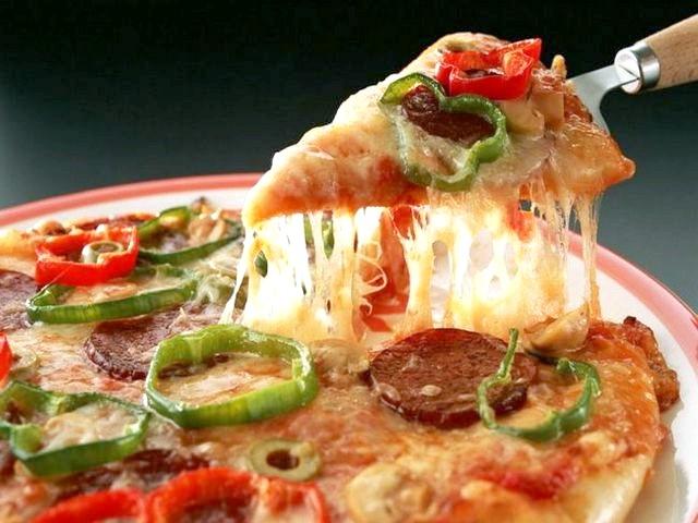 Как приготовить итальянскую пиццу дома?