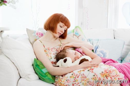 Как стать хорошей женой, хозяйкой и мамой для любимого мужа?