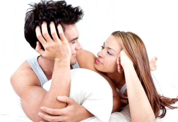 Как в первый раз заняться сексом с девушкой