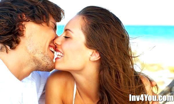 Как ведет себя влюбленная женщина?