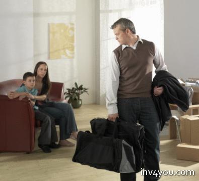 Как вернуть мужа домой, быстро