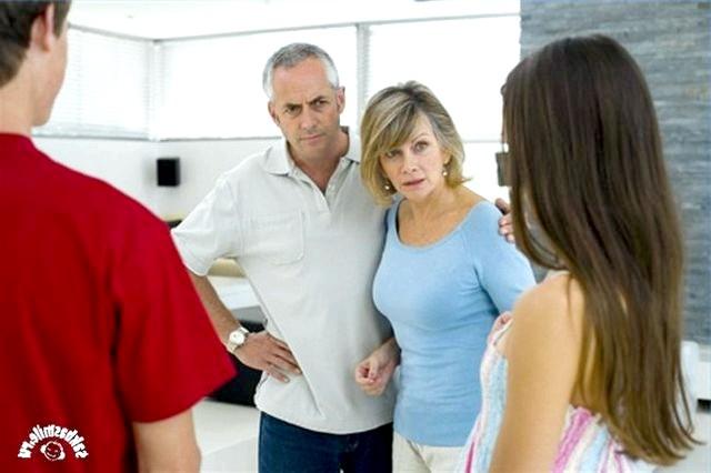 игры при знакомстве с родителями