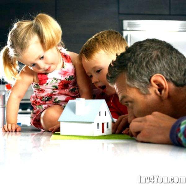 Какой должна быть настоящая семья?