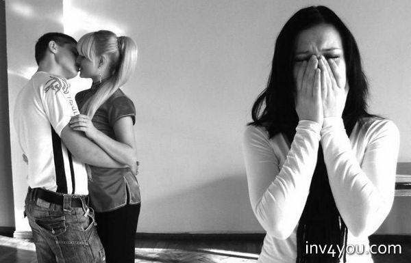 Почему жена уходит из семьи: причины и следствие