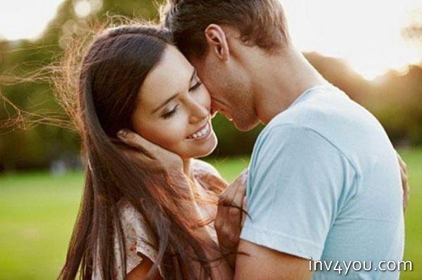 Признаки проявления влюбленности