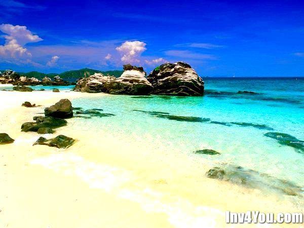 Райский уголок, – на каком пляже?, интимная жизнь  ютубе