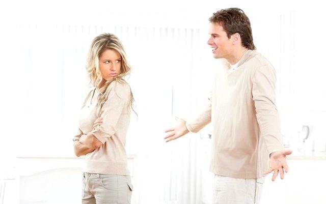 Ревнивый муж: оправдываться или уйти?