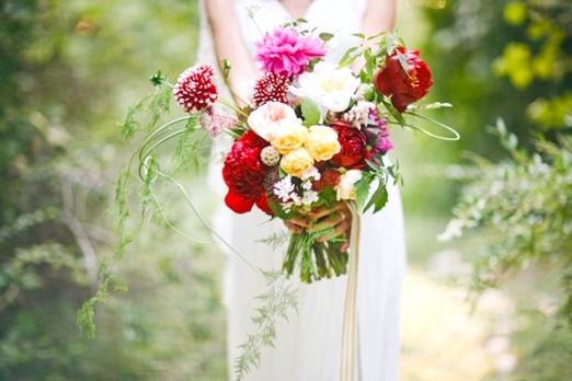 Свадебный букет: выбираем осознанно!
