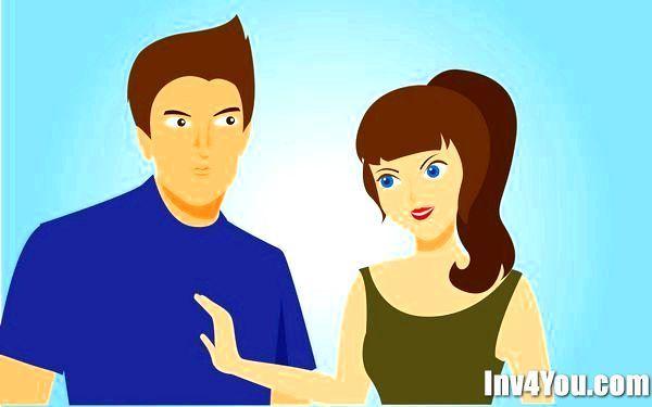 как разговаривать с парнем при знакомстве в интернете