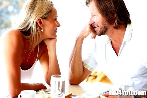 Темы для разговора с парнем