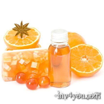 масло апельсина горького