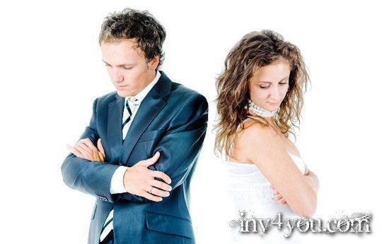 Почему уходят жены