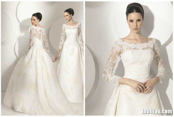 f8882ff01bc Мечта любой девушки – волшебное свадебное платье! ❤ свадебное ...