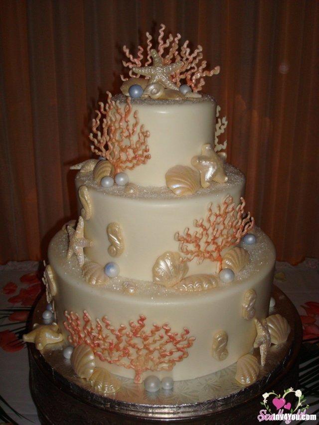 Мои тортики и украшения из мастики - Страница 33: Торты