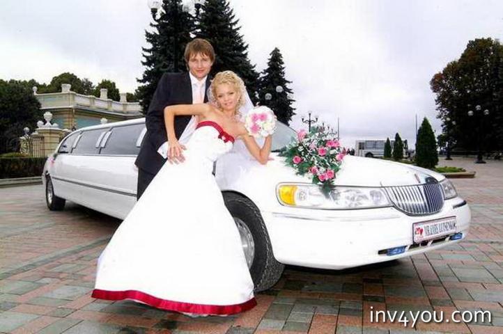 Украшение свадебных машин цветами своими руками 21