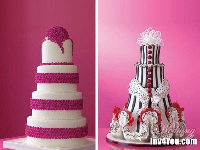 Торты на годовщину свадьбы фото