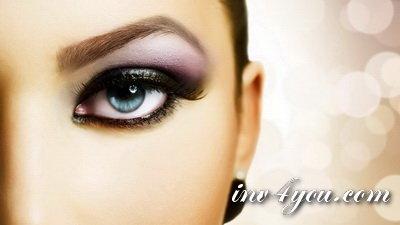 пальчики и глаза могут знакомиться