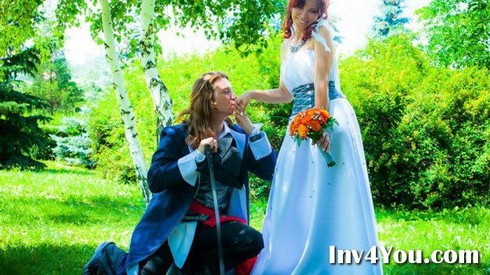 Свадебный банкет в шатре фото
