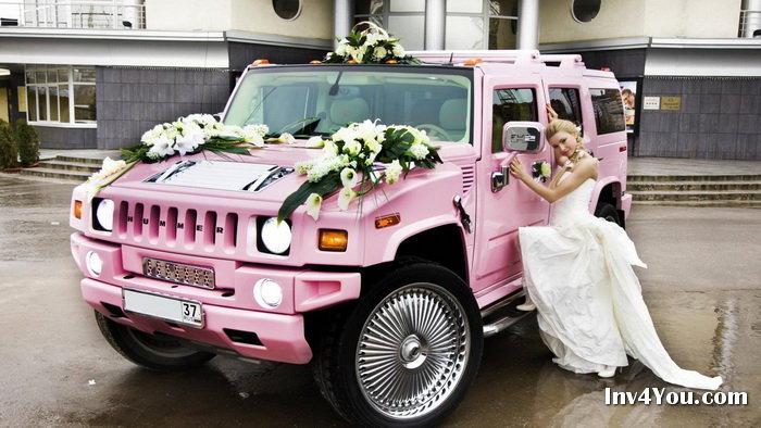 Участвовать в конкурсах свадебных
