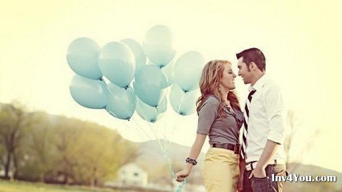 Как проявлять себя в начале отношений? фото
